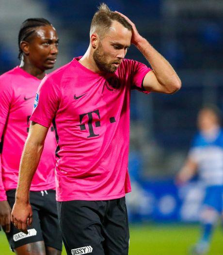 Waarom voor FC Utrecht nu al een verloren seizoen dreigt