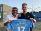 Ongeziene vadermoord, zelfs in de jungle van het voetbal: Kevin De Bruyne diende zélf klacht in tegen vriend en makelaar Patrick De Koster