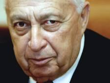 """""""Ariel Sharon était une figure majeure d'Israël"""""""