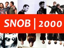 Snob 2000 als alternatief voor Top 2000