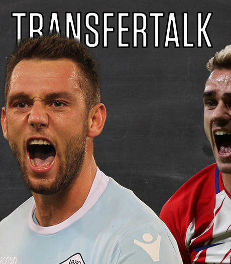 TT: Sparta huurt Ahannach, Goretzka naar Bayern München