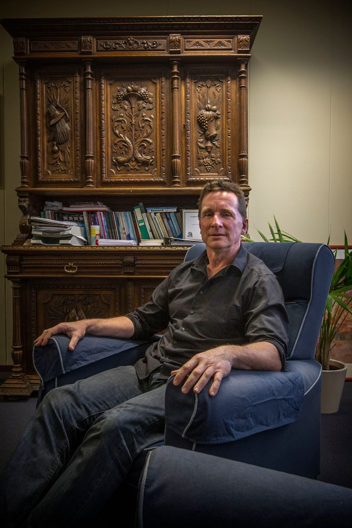 Erik Matser (archieffoto).