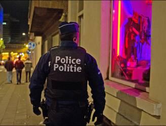 """Franse 'toeristen' beschouwen Brusselse prostitutiewijk als wetteloze zone"""