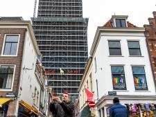 PVV gerustgesteld: er komt geen dildo op de Domtoren