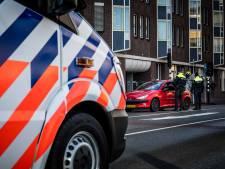 Un conducteur interpellé nu après une folle course-poursuite