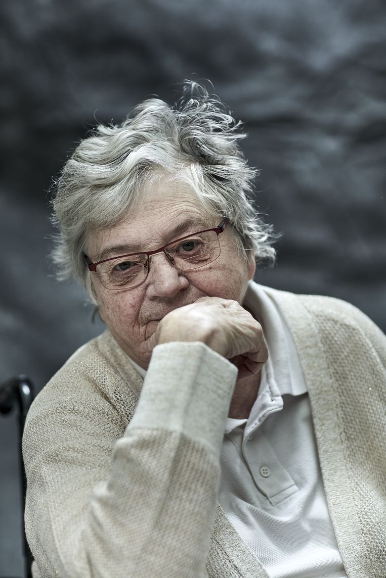 Mieke Beeld Kurt Stallaert