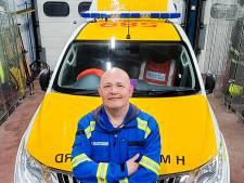 Jeffrey uit Enschede is nu mensenredder bij de Engelse kustwacht