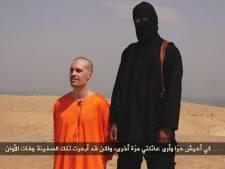 'IS onthoofdt Amerikaanse journalist Foley'
