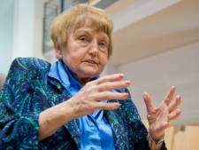 Auschwitz-overlevende Eva Kor overleden (85): vergeven van nazi's gaf haar rust