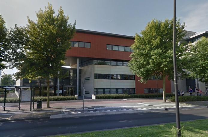 Het hoofdkantoor van woningcorporatie Stadlander, in Bergen op Zoom.