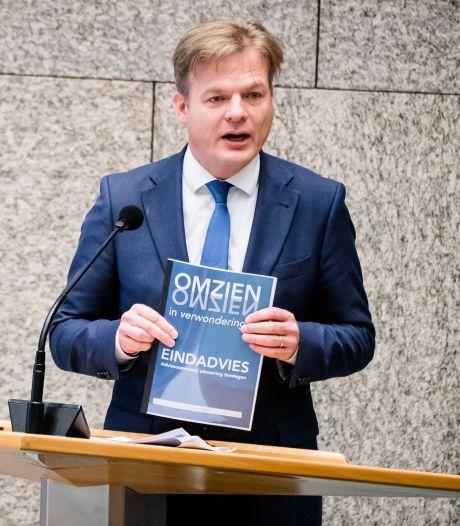 Raad van Europa: Nederland moet af van foute politieke cultuur