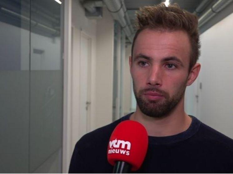 """Campenaerts over terugkeer naar Lotto-Soudal: """"Wil me verder ontwikkelen als klassiek renner voor voorjaar"""""""