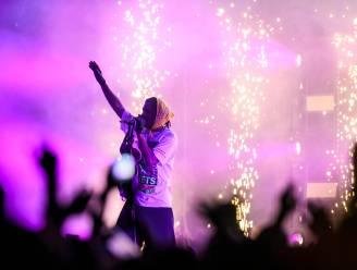 A$AP Rocky toch op laatste festivaldag Lowlands
