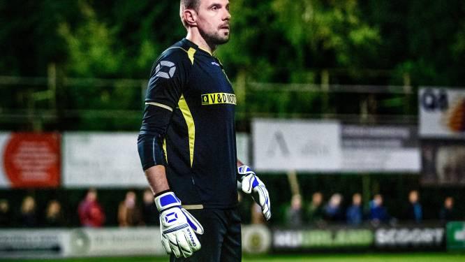 """Kristof De Baere (KSK Maldegem) voor de topper tegen Destelbergen: """"Voor zo'n wedstrijden is het woord 'clash' bedacht'"""""""