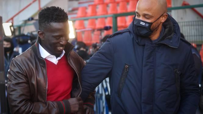 """Mbaye Leye avant le Clasico: """"Amener notre 12e homme à mettre le feu comme avant"""""""