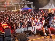 Pleinfeest Boxmeer eindelijk weer los op volle kracht: 'Niemand doet moeilijk over de coronacheck'