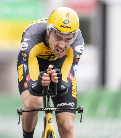 LIVE | Laat Tom Dumoulin zich zien in klimtijdrit van Ronde van Zwitserland?