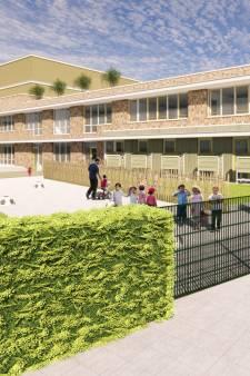 Zo gaat de nieuwe basisschool in De Lier eruit zien