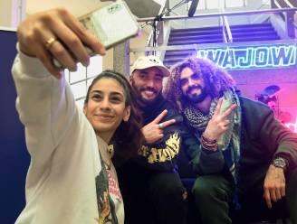"""""""Een naam als de onze, daar staat vaak iets negatiefs achter"""": Adil en Bilal inspireren Brusselse jongeren met workshop"""