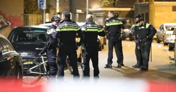 Verbijstering om 'aanslag' op Kick Out Zwarte Piet: 'Ik heb hier echt geen woorden voor' - AD.nl