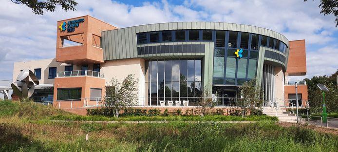 Gezondheidscentrum Ceres in Heesch.