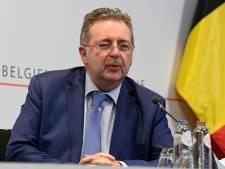 Le gouvernement bruxellois apporte son aide aux régions et populations sinistrées
