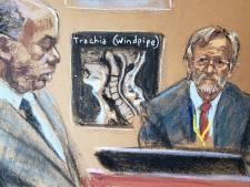 Ex-agent Chauvin krijgt geen blauwe muur van stilte na dood van Floyd: zelfs agenten zwijgen niet