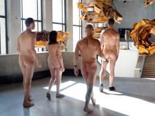 Primeur in Frankrijk: museum opent deuren voor nudisten