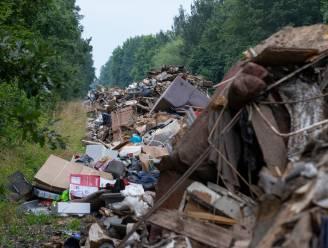 Al meer dan 100.000 kubieke meter afval opgehaald uit Luikse straten
