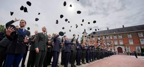 KMA-cadetten inzetten in corona-oorlog? Waarom niet, denkt PvdA in Breda