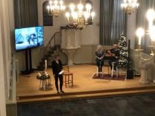 Tubbergse protestanten vinden tóch manier om kerstdienst te houden