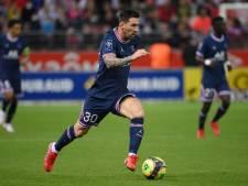 Premières minutes pour Messi, doublé pour Mbappé et carton plein pour le PSG