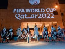 LIVE | Qatar laat alleen gevaccineerde fans toe op WK 2022