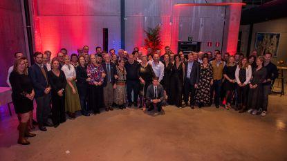 Succesvol banket voor 35 jaar Horeca Poperinge-Heuvelland