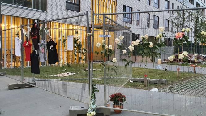 Vlaggen halfstok, minuut stilte én herdenkingsmoment op vrijdag: stad eert slachtoffers van ingestort schoolgebouw