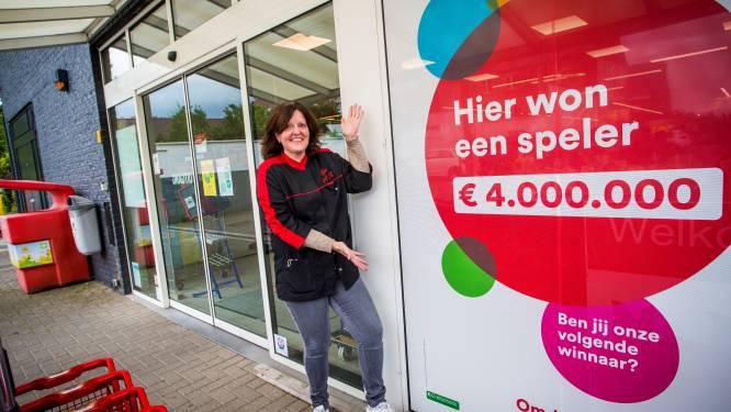 In het dorp waar iemand 4 miljoen euro won met de Lotto: iedereen loert naar iedereen, elke vrouw is 'verdacht'