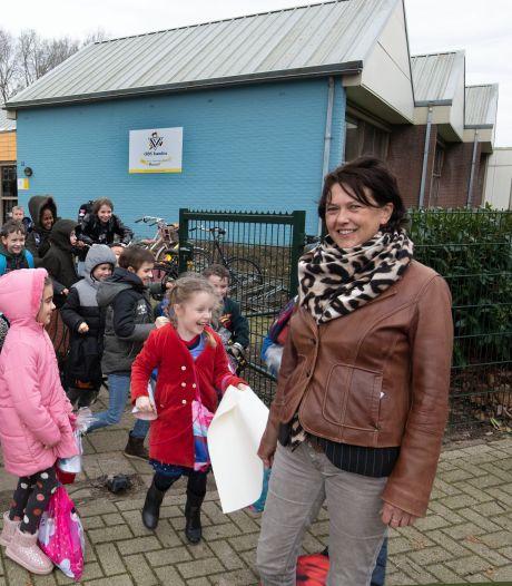 Ouders strijden voor school in IJzendoorn: 'Deze fijne, kleine school moet open blijven'