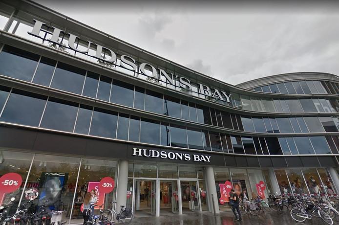 Hudson's Bay Enschede