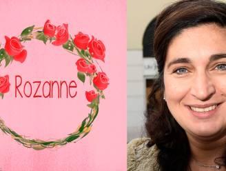 Zuhal Demir bevallen van dochtertje Rozanne