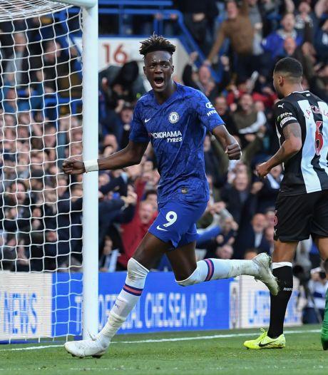 Chelsea-spits Abraham ziet overeenkomsten met Ajax