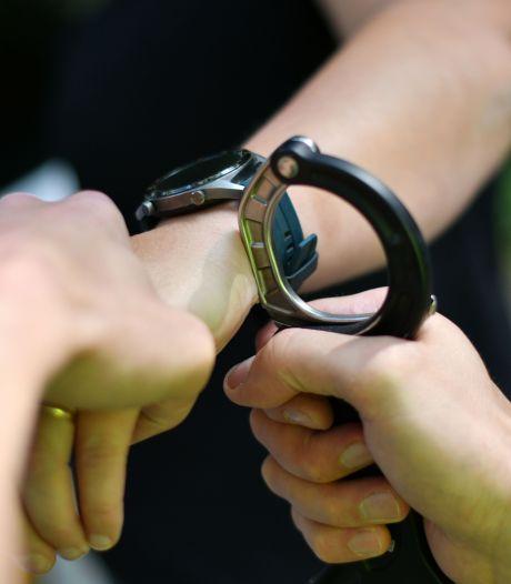 Verdachte aangehouden na meer dan twintig inbraken in Winterswijk