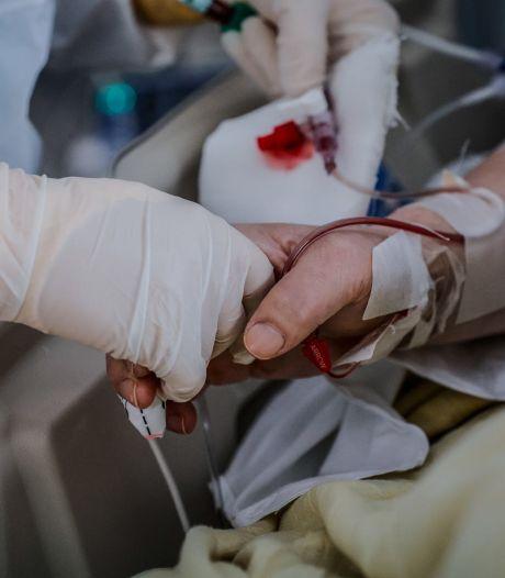 Un malade de la Covid-19 sur trois a des effets à long terme après une hospitalisation
