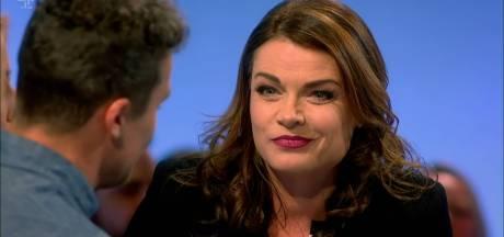Goedele Liekens presenteert Sextape: 'Er wordt veel te weinig over seks gepraat'