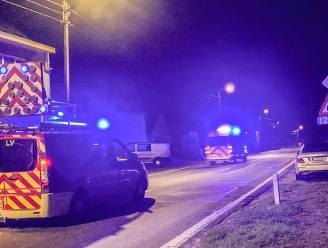 Dertiger maakt nog meer brokken na vlucht bij ongeval op weg van Oudenaarde naar Brakel