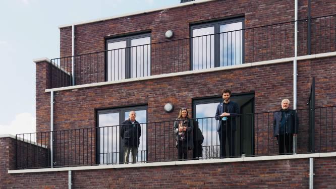 Leegstaand café maakt plaats voor woonproject 'Den Nieuwen Baa'