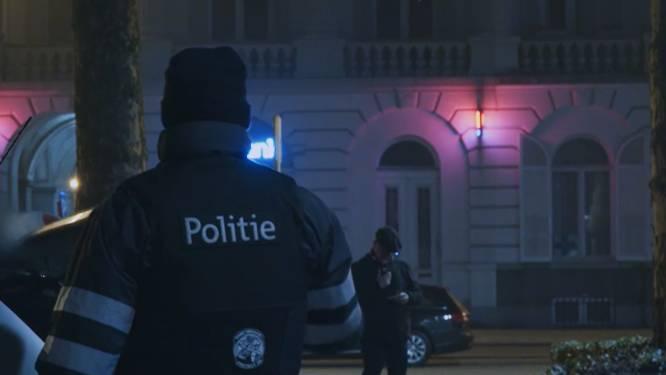 Albanese man (40) probeert Gentse politie te misleiden door cocaïne in zijn mond te verstoppen bij controle