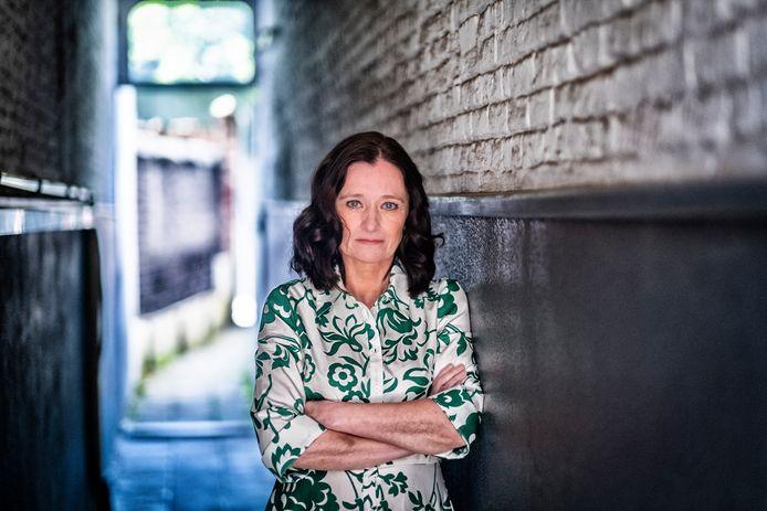 Viv Van Dingenen: 'Ik word weer emotioneel als ik eraan terugdenk.'