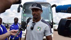 Salomon Kalou stopt als international bij Ivoorkust