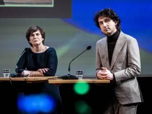 PvdA en Groen Links moeten alleen samen en met een stevig eisenpakket meedoen aan de kabinetsformatie