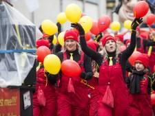 Afblazen carnavalsoptocht Neede weloverwogen besluit